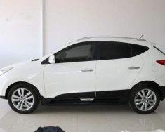 Bán Hyundai Tucson 2.0AT sản xuất 2010, nhập khẩu nguyên chiếc, bản 2 cầu 4WD giá 550 triệu tại Gia Lai