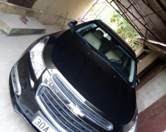 Bán xe Chevrolet Cruze LT năm sản xuất 2015, màu đen giá 445 triệu tại Hà Nam