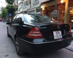 Bán xe Mercendes C280 số tự động 7 cấp, đời mới hiện tại, xe được bảo dưỡng định kỳ theo quy định giá 257 triệu tại Hà Nội