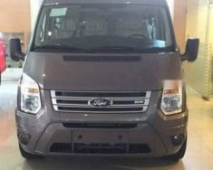 Bán Ford Transit 16 chỗ giá tốt, giao ngay giá 860 triệu tại Tp.HCM