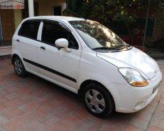 Bán xe Chevrolet Spark Van màu trắng, sản xuất năm 2015, đăng ký ngày 17/12/2015 giá 166 triệu tại Hà Nội