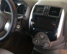 Xe cũ Nissan Sunny 1.5 AT đời 2017, màu trắng giá 480 triệu tại Thái Bình