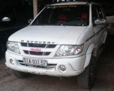 Cần bán Isuzu Hi Lander MT sản xuất 2005, màu trắng, xe cũ giá 240 triệu tại Tiền Giang