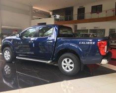 Bán Nissan Navara EL sản xuất 2018, màu xanh lam, nhập khẩu giá 633 triệu tại Đồng Nai