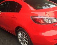 Cần bán Mazda 2 1.6 AT sản xuất 2013, màu đỏ  giá 485 triệu tại Hà Nội