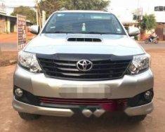 Bán xe Toyota Fortuner đời 2014, màu bạc, 820 triệu giá 820 triệu tại Bình Phước