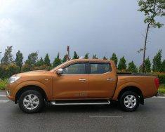 Gia đình bán Nissan Navara E 2016, màu cam, nhập khẩu, mới 99% giá 495 triệu tại Hà Nội