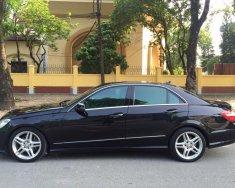Cần bán xe Mercedes E300 AMG 2011, xe màu đen, xe chính chủ giá 685 triệu tại Hà Nội