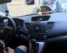 Bán Honda CR V 2.0 AT năm sản xuất 2014, màu xanh ngọc ruby rất sang trọng, vip, xe chính chủ. Giá bán 800 triệu giá 800 triệu tại Hà Nội