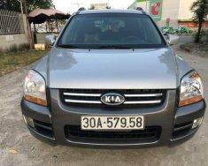 Cần bán xe Kia Sportage AT sản xuất năm 2007   giá 305 triệu tại Hải Dương
