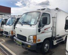 Khuyến mãi tháng 10 lên tới 20tr đồng các dòng xe tải của Hyundai Thành Công New Mighty N250 2,5 tấn cùng đồng hành giá 480 triệu tại Tp.HCM