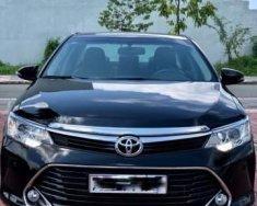 Cần bán Toyota Camry 2.5 Q 2017, màu đen, nhập khẩu nguyên chiếc giá 1 tỷ 180 tr tại BR-Vũng Tàu