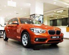 Cần bán lại xe BMW 118i 2017, nhập khẩu nguyên chiếc số tự động giá Giá thỏa thuận tại Tp.HCM