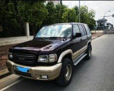 Bán Isuzu Trooper xe nhập Nhật đẹp, bán ngay 0963.967.006 giá 132 triệu tại Hà Nội