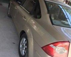 Bán Ford Focus 2007, màu vàng xe gia đình, giá tốt giá 205 triệu tại BR-Vũng Tàu