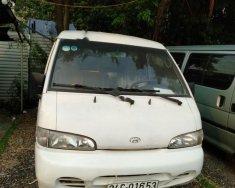 Bán xe Hyundai Starex 2.5 MT đời 2000, màu trắng, nhập khẩu nguyên chiếc giá 80 triệu tại Hà Nội