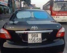 Bán Toyota Vios đời 2011, màu đen xe gia đình, giá 320tr giá 320 triệu tại Hải Phòng
