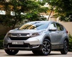 Bán Honda Crv đủ màu - lô mới 3000 xe - đặt nhanh để lấy xe sớm nhất 0943351868 giá 973 triệu tại Hà Nội