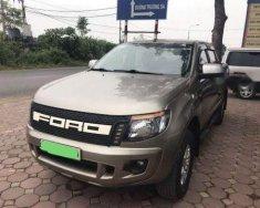 Cần bán gấp Ford Ranger đời 2015, màu bạc giá 520 triệu tại Hà Nội