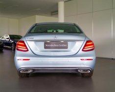 Siêu xe Mercedes E200 chỉ đăng ký, chưa lăn bánh xuống đường! Giá 2 tỷ 079 triệu giá 2 tỷ 79 tr tại Tp.HCM
