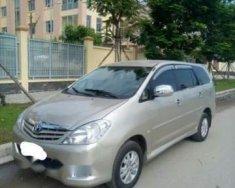 Cần bán gấp Toyota Innova G đời 2010 còn mới giá 415 triệu tại Tp.HCM