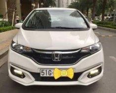 Cần bán xe Honda Jazz AT 1.5 sản xuất 2018, màu trắng, xe nhập, 529 triệu giá 529 triệu tại Tp.HCM