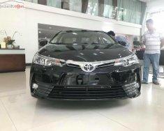 Bán Toyota Corolla Altis đời 2018, màu đen, giá chỉ 791 triệu giá 791 triệu tại Thanh Hóa