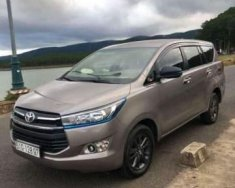 Cần bán lại xe Toyota Innova năm sản xuất 2017 như mới giá 730 triệu tại Tp.HCM