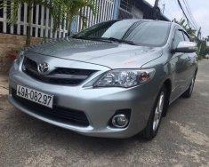 Bán xe Toyota Corolla altis 2.0V năm 2012, xe đẹp đi ít, bao test hãng giá 595 triệu tại Tp.HCM