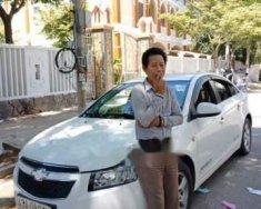 Bán Chevrolet Cruze đời 2013, màu trắng xe gia đình giá 395 triệu tại Đà Nẵng