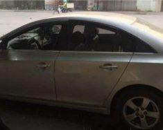 Cần bán xe Chevrolet Cruze đời 2011, màu bạc còn mới giá 320 triệu tại Thái Nguyên