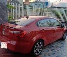 Cần bán xe Kia Rio đời 2015, màu đỏ, xe nhập như mới, 465 triệu giá 465 triệu tại Hà Nam