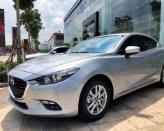 Bán Mazda 3 1.5 sản xuất năm 2018, màu bạc giá 659 triệu tại Tp.HCM