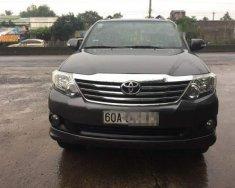 Cần bán Toyota Fortuner AT sản xuất 2012  giá 660 triệu tại Đồng Nai