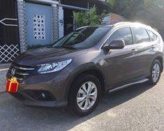 Cần bán gấp Honda CR V đời 2014, màu xám giá tốt giá 770 triệu tại Đà Nẵng
