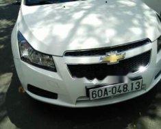 Bán Chevrolet Cruze năm sản xuất 2012, màu trắng, 355 triệu giá 355 triệu tại Lâm Đồng
