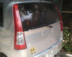 Cần bán xe cũ Daihatsu Charade đời 2008, màu bạc, nhập khẩu giá 165 triệu tại Vĩnh Phúc