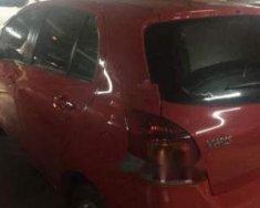 Bán ô tô Toyota Yaris năm 2011, màu đỏ chính chủ, giá tốt giá 430 triệu tại Hà Nội