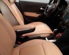 Bán xe Volkswagen Polo 1.6 đời 2016, màu xám, nhập khẩu nguyên chiếc chính chủ, giá 575tr giá 575 triệu tại Tp.HCM