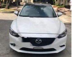Bán ô tô Mazda 6 2.0AT 2015, màu trắng còn mới giá 715 triệu tại Hải Phòng