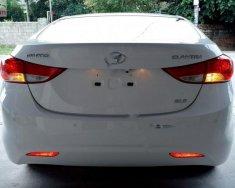 Cần bán Hyundai Elantra GLS 1.8 năm sản xuất 2013, màu trắng, xe nhập, giá 540tr giá 540 triệu tại Hải Phòng
