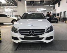 Bán Mercedes C200 màu trắng be 1 chiếc duy nhất tại Hà Nội giá ưu đãi giá 1 tỷ 450 tr tại Hà Nội