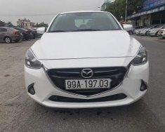 Bán ô tô Mazda 2 2016, màu trắng số tự động giá 455 triệu tại Hà Nội