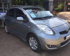 Bán xe cũ Toyota Yaris AT đời 2010, màu bạc. giá 405 triệu tại Tp.HCM