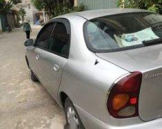 Cần bán gấp Daewoo Lanos sản xuất năm 2001, màu bạc giá 90 triệu tại Nam Định