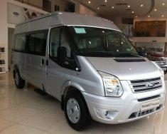 Bán Ford Transit Mid 2018, mua xe chỉ cần từ 140tr, từ 8 triệu/tháng. Khuyến mãi lớn giá 810 triệu tại Hà Nội