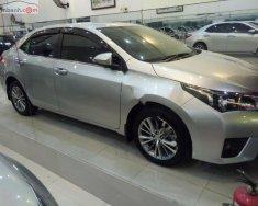 Cần bán lại xe Toyota Corolla Altis 1.8G sản xuất 2015, màu bạc như mới, giá 675tr giá 675 triệu tại Đồng Nai