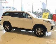 Cần bán xe Toyota Fortuner 2.7 V 4x2 AT đời 2018, nhập khẩu giá 1 tỷ 150 tr tại Thanh Hóa