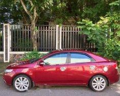 Cần bán xe Kia Forte sản xuất 2010, màu đỏ số tự động, giá chỉ 365 triệu giá 365 triệu tại Đà Nẵng