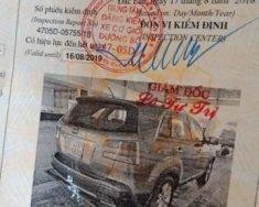 Cần bán Kia Sorento sản xuất năm 2007, màu bạc giá 400 triệu tại Đắk Lắk